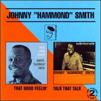 Johnny Hammond Smith - That Good Feelin - 1959
