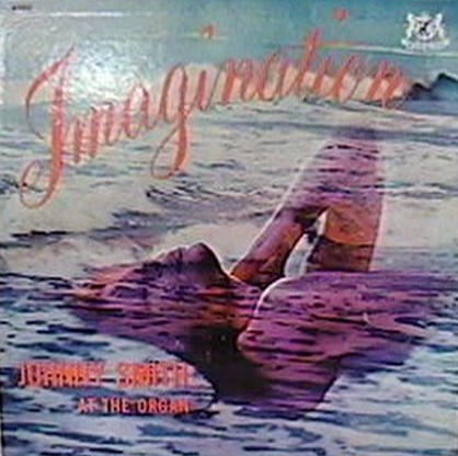 Johnny Hammond Smith - Imagination 1959
