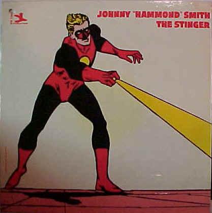 Johnny Hammond Smith - The Stinger 1965