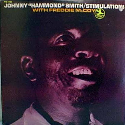 Johnny Hammond Smith - Stimulation 1961